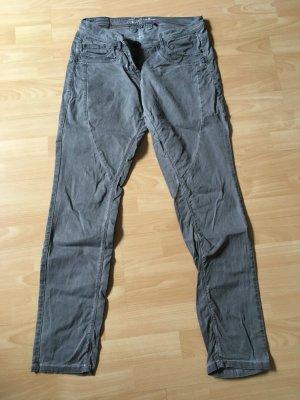 Tom Tailor Jeans in grau