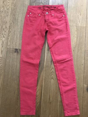 Tom Tailor Jeans in rot