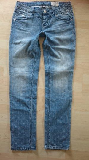 Tom Tailor Jeans mit Sternen Gr 29/32