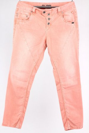 Tom Tailor Jeans pink Größe 28/32 1712190400497