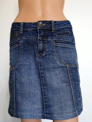 Tom Tailor Jeans-Rock (Gr. 34)
