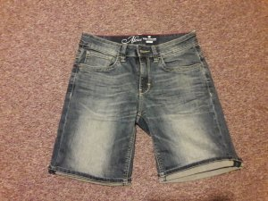 Tom Tailor Jeans Shorts kurz 27