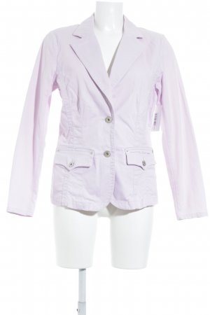 Tom Tailor Denim Blazer light pink casual look