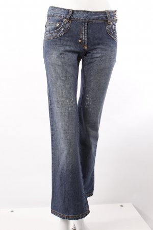 Tom Tailor Jeansschlaghose usedlook