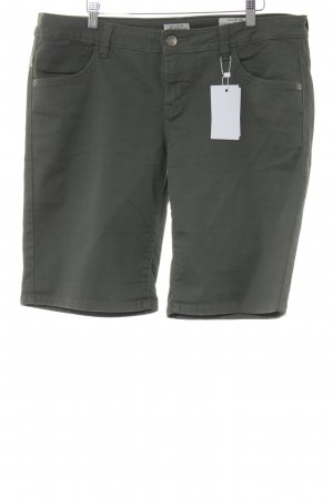 Tom Tailor Jeansshorts khaki Casual-Look