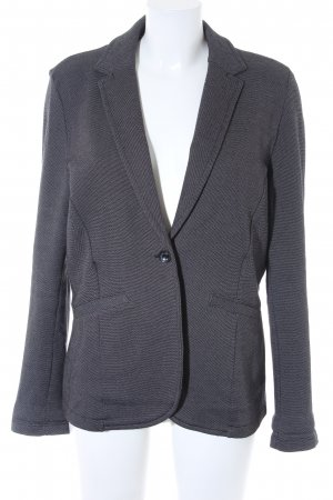 Tom Tailor Jerseyblazer anthrazit Casual-Look