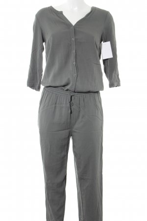 Tom Tailor Jumpsuit khaki Casual-Look