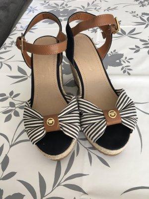 Tom Tailor Keilabsatz Schuhe Gr.37