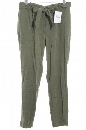Tom Tailor Khakihose khaki Casual-Look