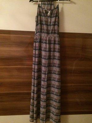 Tom Tailor Kleid lang maxikleid