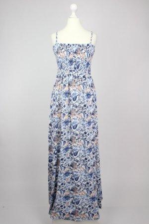 Tom Tailor Kleid mehrfarbig Größe 36 1711200100622