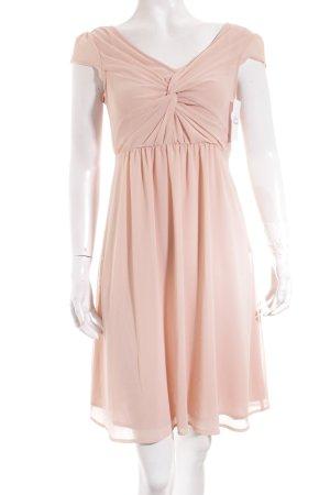Tom Tailor Kleid nude klassischer Stil