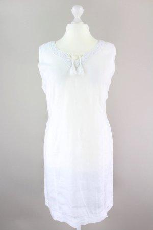 Tom Tailor Kleid weiß Größe XL 1709210120622