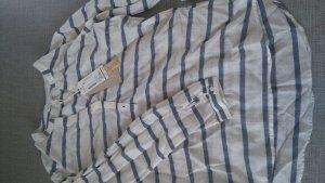 Tom Tailor Lässige Bluse, maritim