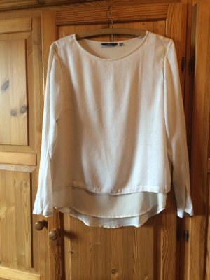 Tom Tailor Lagenbluse  mit Muster