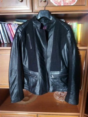 Tom Tailor lederjacke