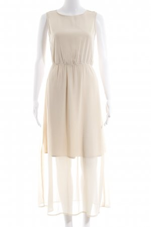 Tom Tailor Maxikleid nude Elegant