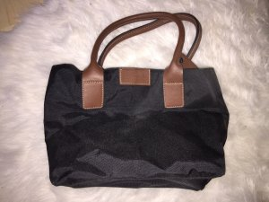 Tom Tailor Mini Bag black-brown