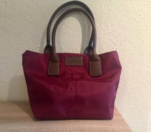 Tom Tailor Miri Shopper bordeaux