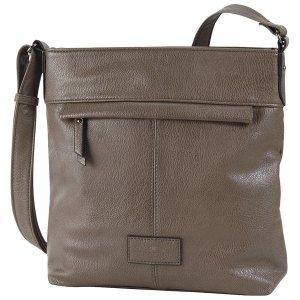 Tom Tailor Miripu Handtasche Tasche braun neu