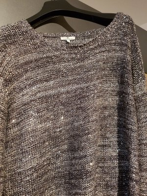 Tom Tailor Pulli Grau Gr. M