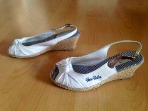 Tom Tailor Schuhe, Gr. 39