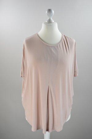 Tom Tailor Shirt pink Größe M