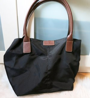 Tom Tailor Carry Bag black