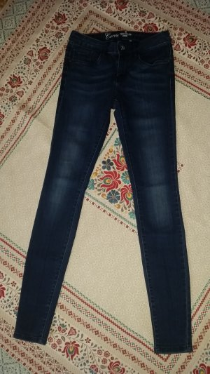 Tom Tailor Skinny Jeans 'Carrie'