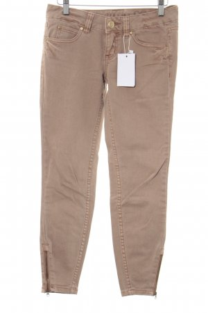 Tom Tailor Skinny Jeans nude Casual-Look
