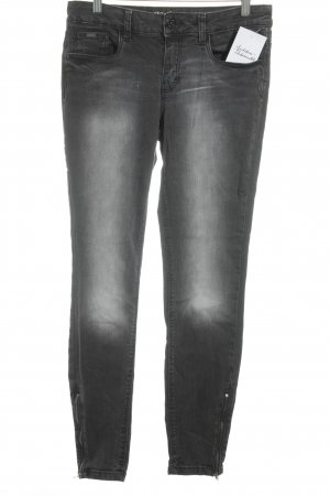 Tom Tailor Skinny Jeans taupe Casual-Look