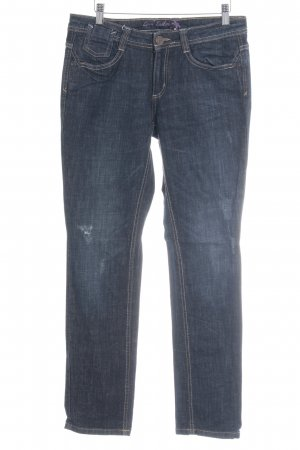 """Tom Tailor Slim Jeans """"Alexa slim"""" dunkelblau"""