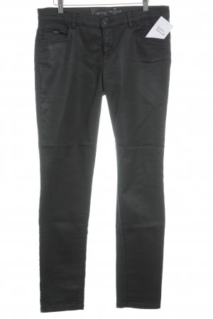 "Tom Tailor Slim Jeans ""Carrie "" schwarz"