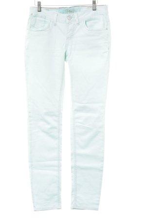"Tom Tailor Slim Jeans ""Carrie"" türkis"