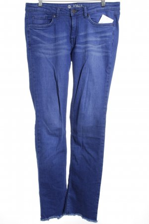 "Tom Tailor Slim Jeans ""Jona"" blau"