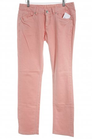 Tom Tailor Slim Jeans lachs Casual-Look