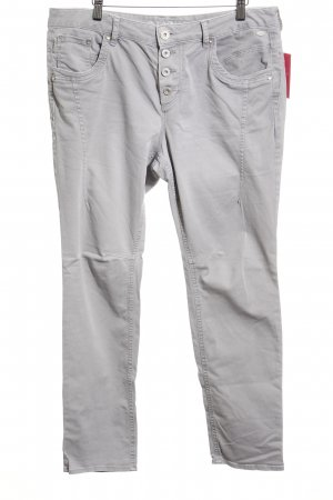 "Tom Tailor Slim Jeans ""Lynn"" hellgrau"