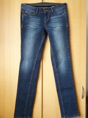 Tom Tailor Slim Jeans, Modell Stella, W26/L32 wie DE Gr. 36