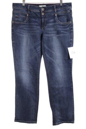 """Tom Tailor Slim Jeans """"Slim Alexa"""" blau"""