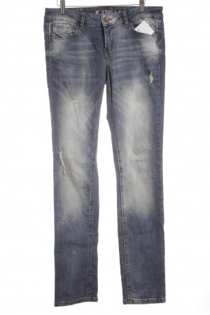 "Tom Tailor Slim Jeans ""Stella"" blau"