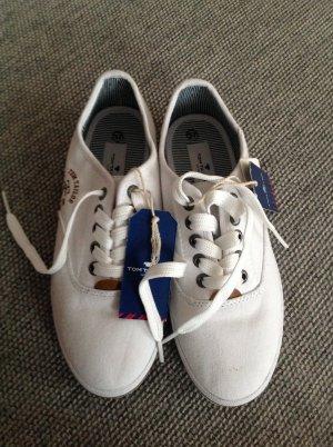 Tom Tailor Sneaker 37 weiss