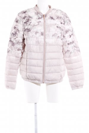 Tom tailor steppjacke pink