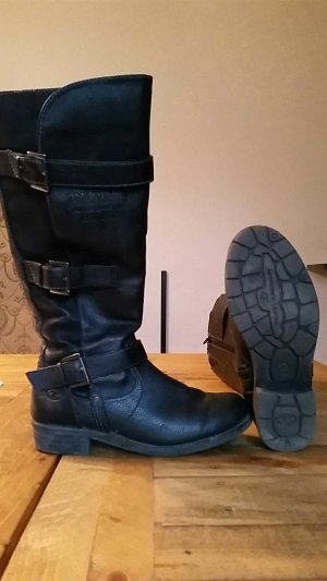 Tom Tailor Stiefel Gr.38