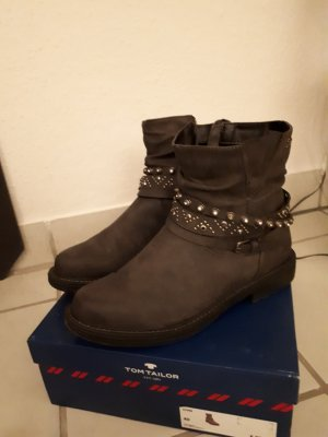 Tom Tailor Stiefelette mit Orginalkarton
