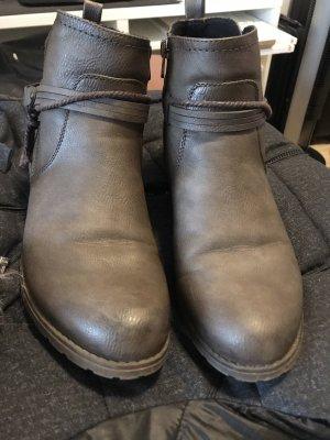 Tom Tailor Stiefletten