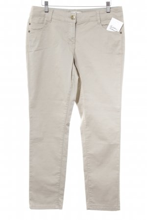 Tom Tailor Stoffhose beige Casual-Look