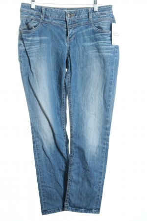 "Tom Tailor Straight-Leg Jeans ""Alexa"""