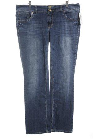"Tom Tailor Straight-Leg Jeans ""Alexa"""