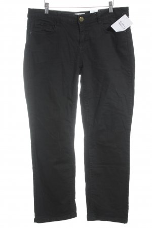 "Tom Tailor Straight-Leg Jeans ""Alexa"" schwarz"
