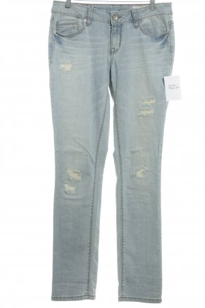 "Tom Tailor Straight-Leg Jeans ""Carrie"""